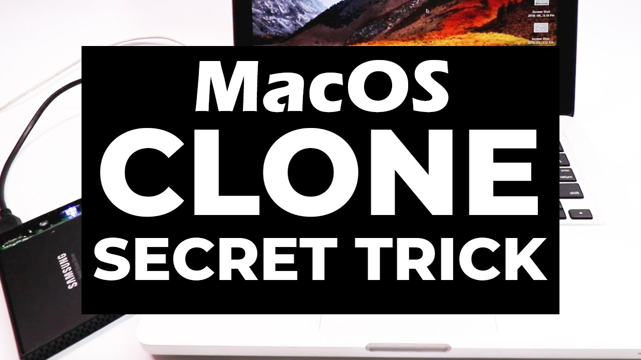 Photo of Best 7 Disk Cloning App For Mac in 2020