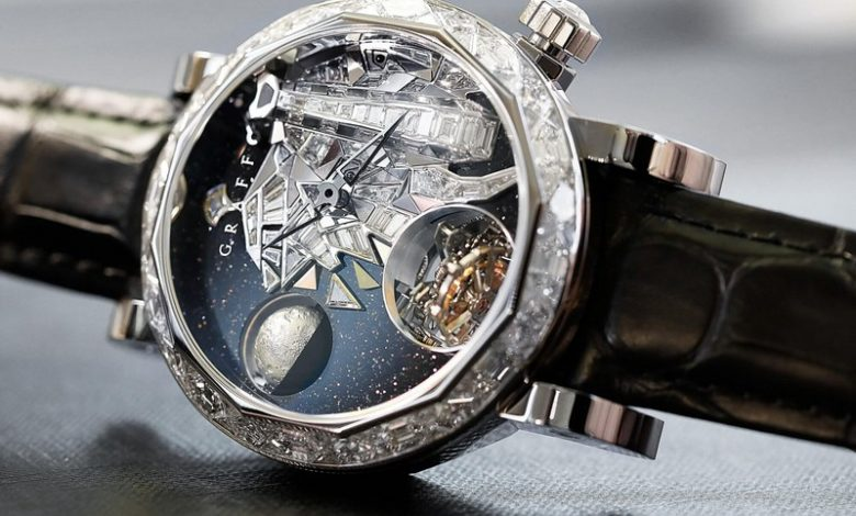 Photo of Most Expensive Watches 2020