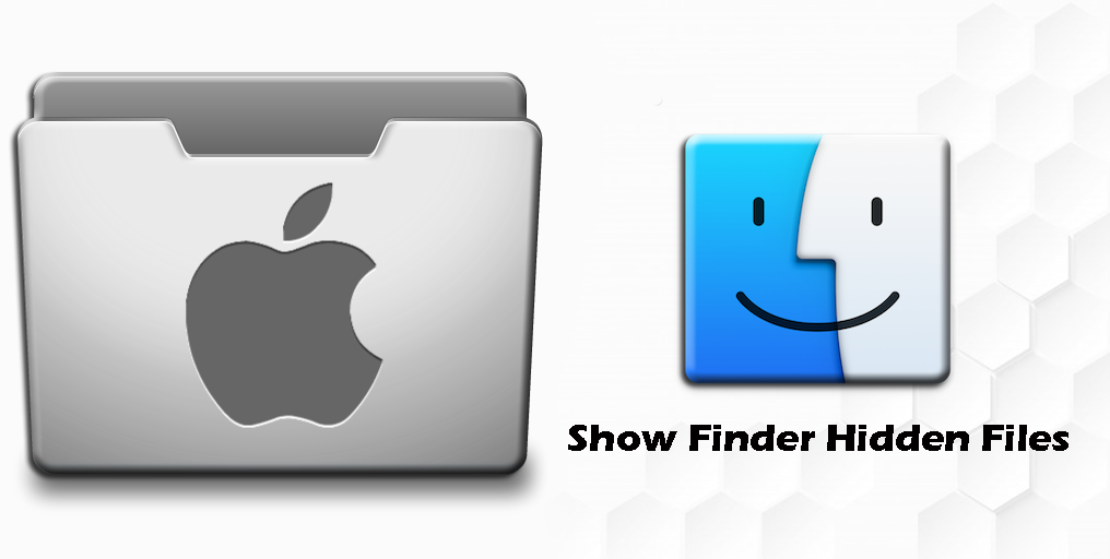 Files Not Appearing in Mac Finder