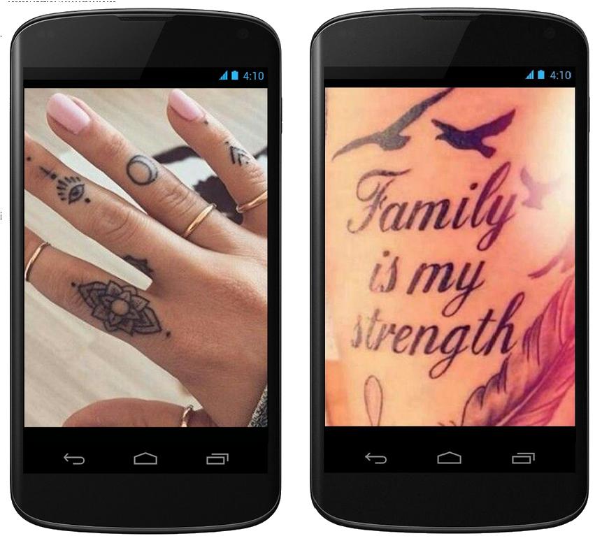 Best Tattoo Design Apps