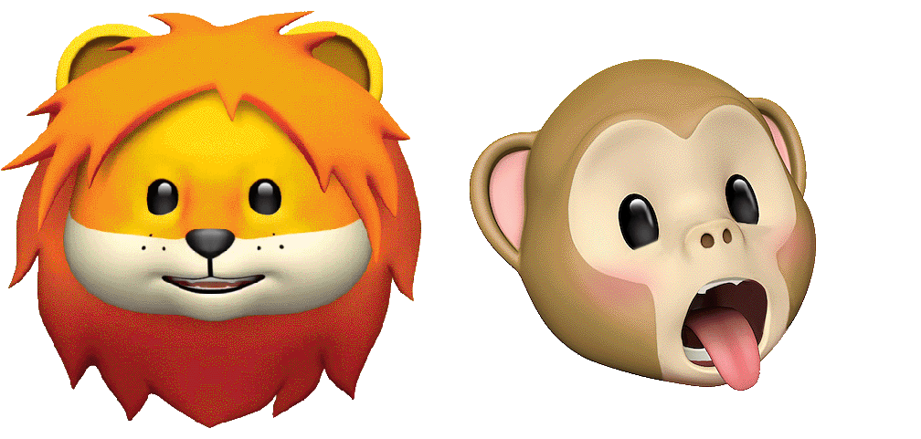 Best Animoji Apps For Android
