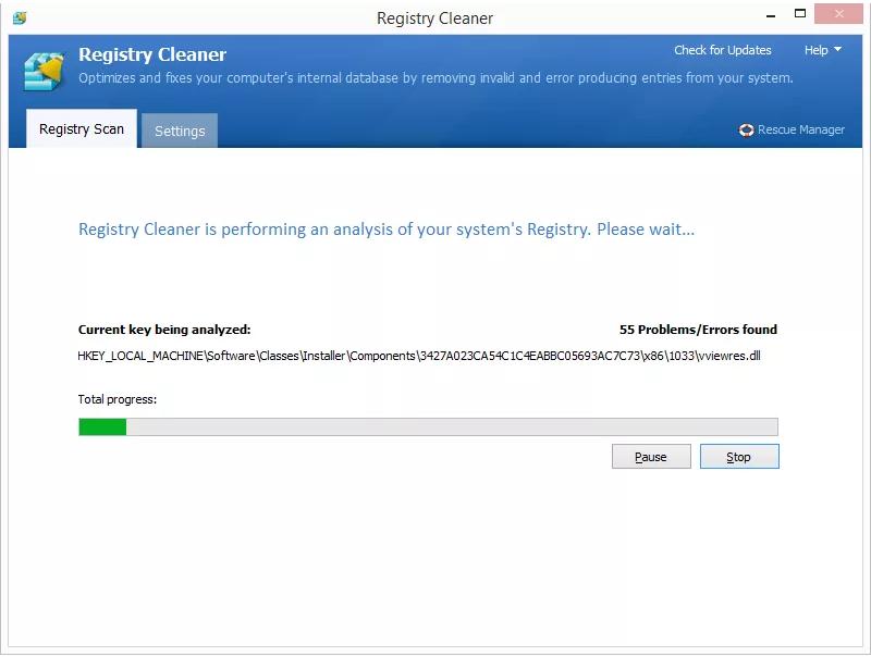 Best Registry Cleaner Software