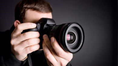Photo of Tips To Become A Professional Photographer