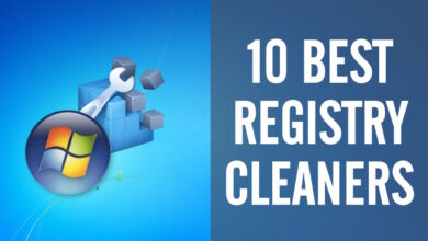 Photo of Best Registry Cleaner Software For Your Windows in 2020