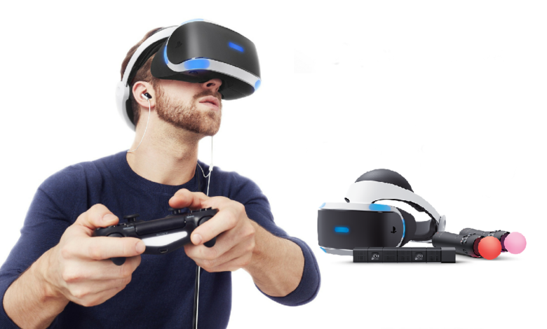 Top 12 Best PSVR games