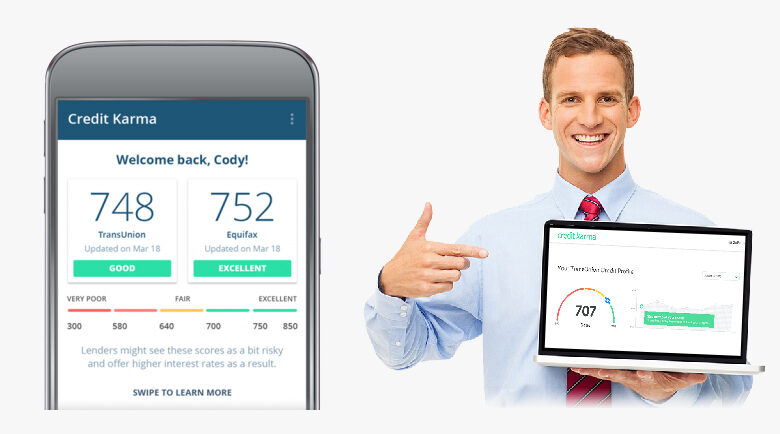 Credit Karma Alternatives Sites and Applications