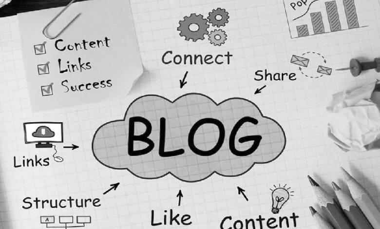 Personal Blog Popular without Spending Enough Money