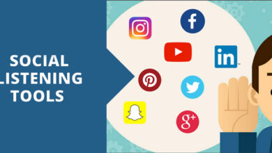 Photo of Top 6 Best Social Listening Tools For 2020