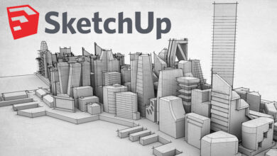 Photo of 10 Best Free Sketchup Alternatives