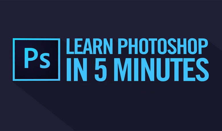 best way to learn photoshop