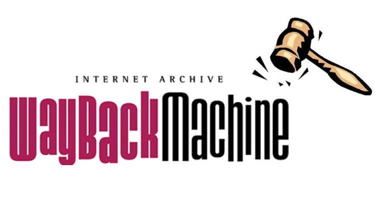 internet wayback machine alternative