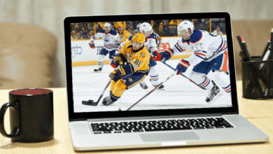 Photo of NHL Streams: Live NHL Streaming Sites Free Online